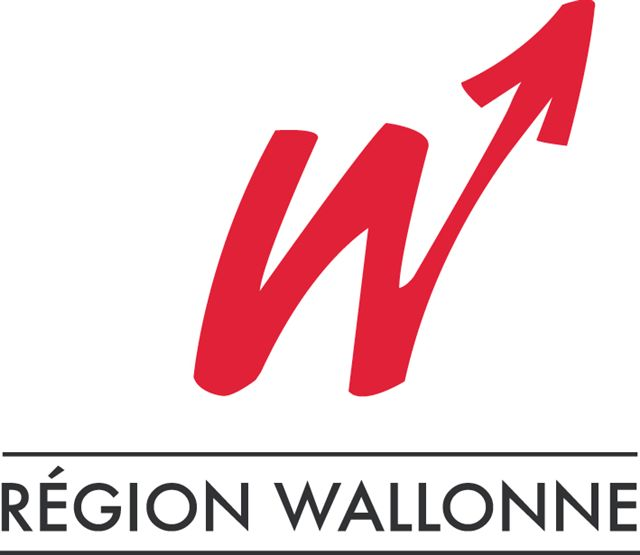 logo region wallonne