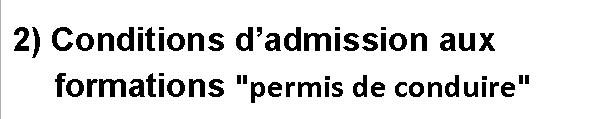 Admission b